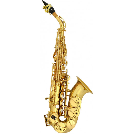Soprano saxophone SF Winds School Joy C