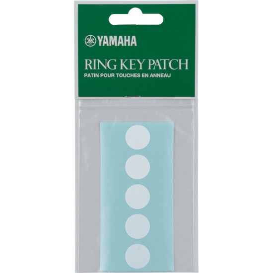 Yamaha Ring Key Patch