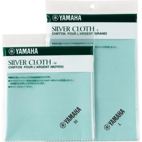 Yamaha Silver Cloth L