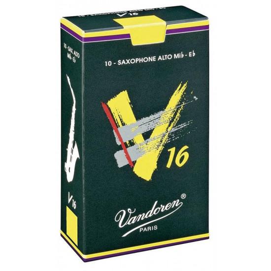 Vandoren V16 alto sax