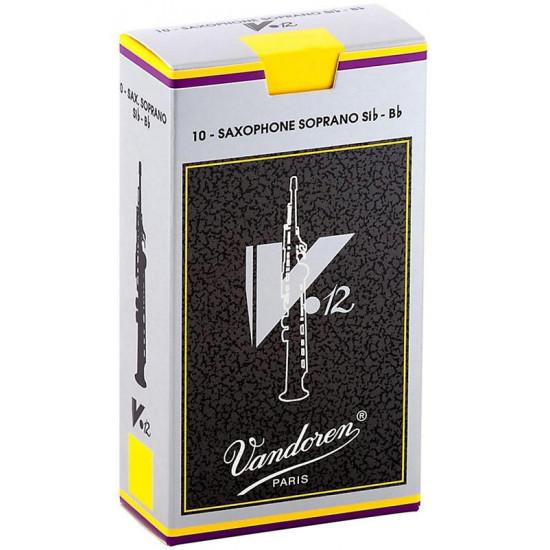 Vandoren V12 soprano sax