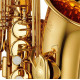 Alto saxophone Yamaha YAS 280 TOP SET