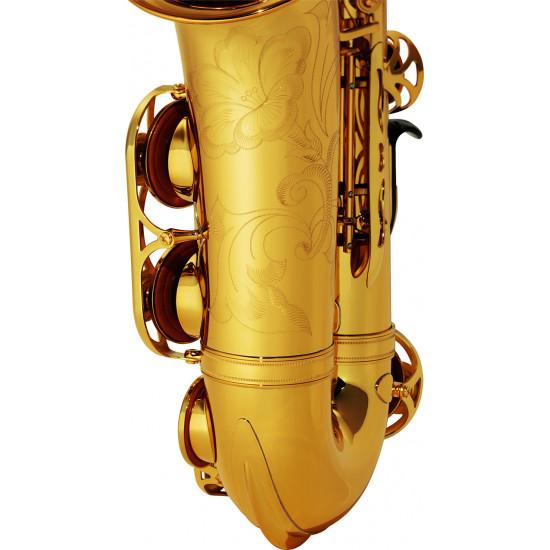 Alto saxophone Yamaha YAS 62 04